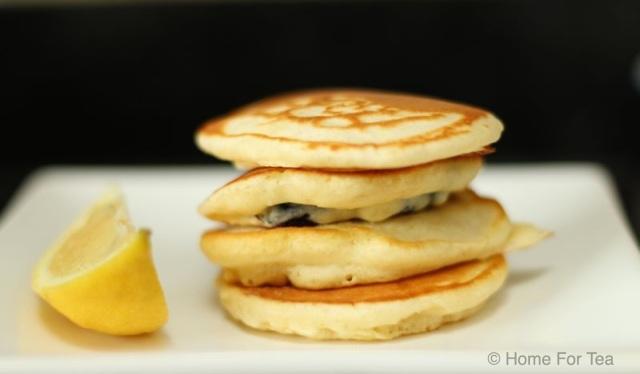 Mini Pancakes bwtrmrked