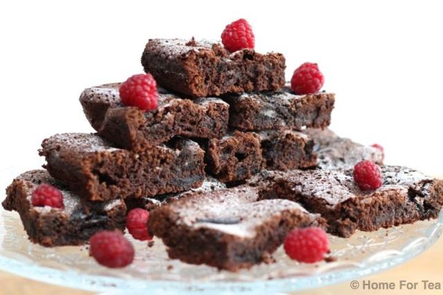Oreo Brownies 1