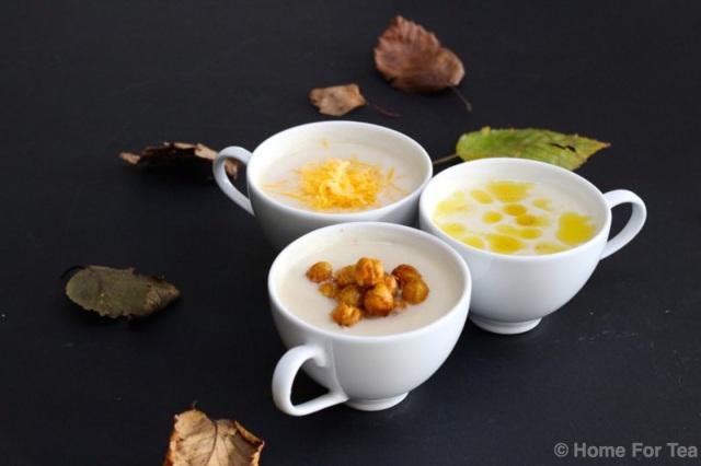 Cauli Soup 4